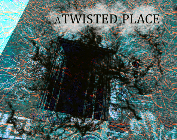 The intro image of a twisted place